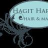 Hagit Haran makeup artist